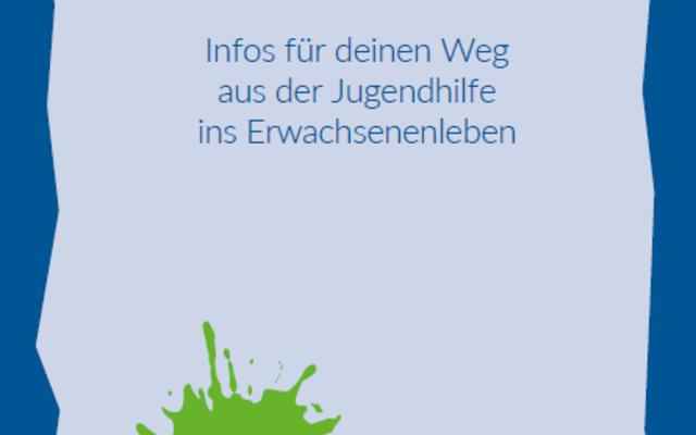 Broschüre 'Durchblick- regional Landkreis Harz'